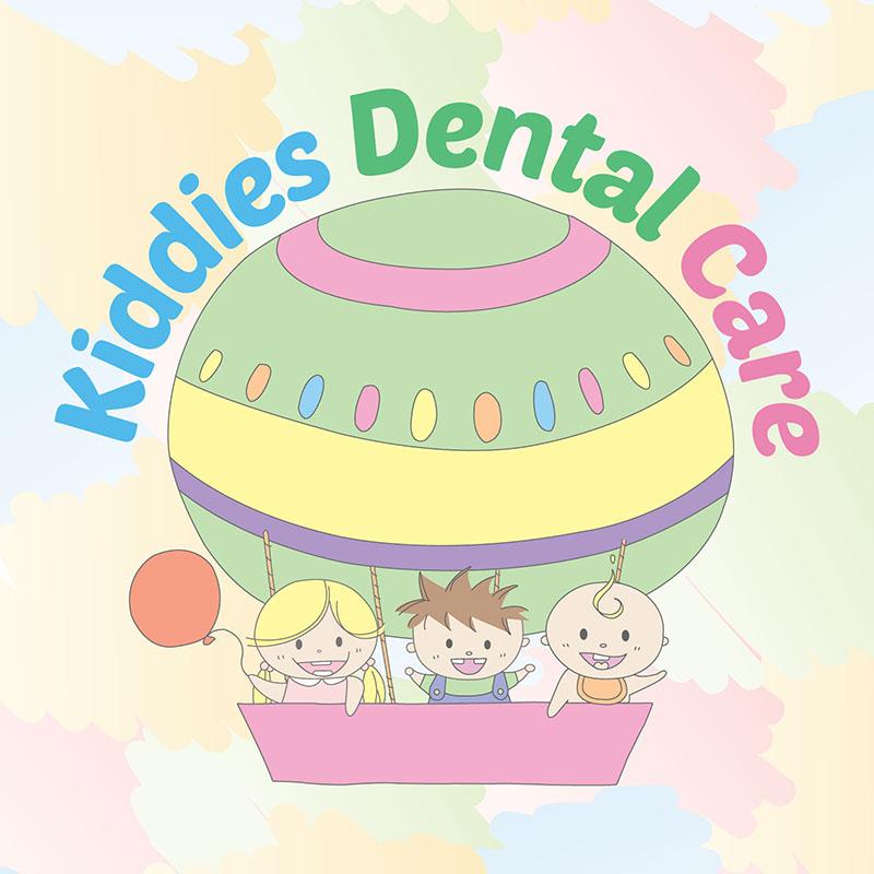 Kiddies Dental Care - Logo