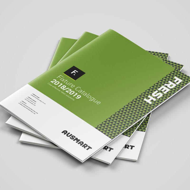 Booklets - Ausmart