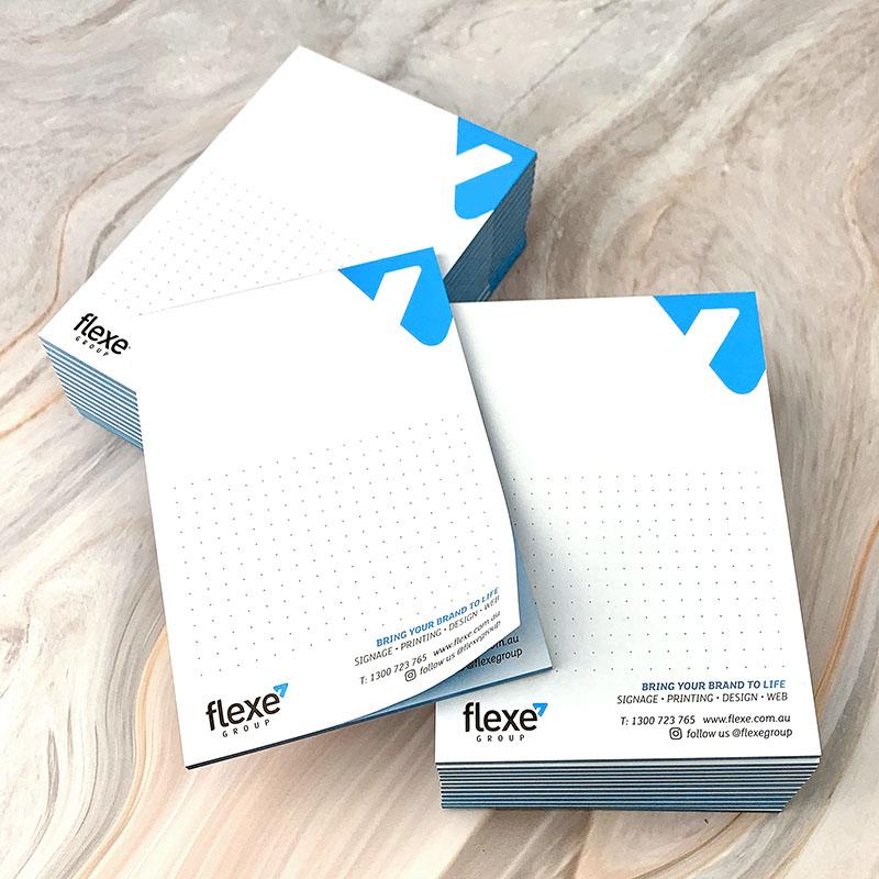 Flexe Notepads
