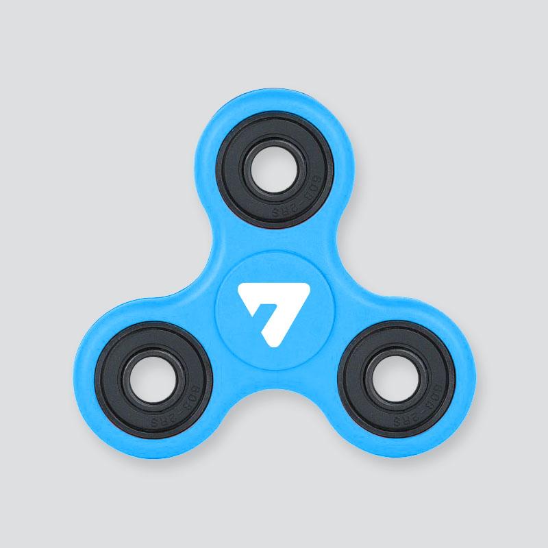 Flexe Fidget Spinner
