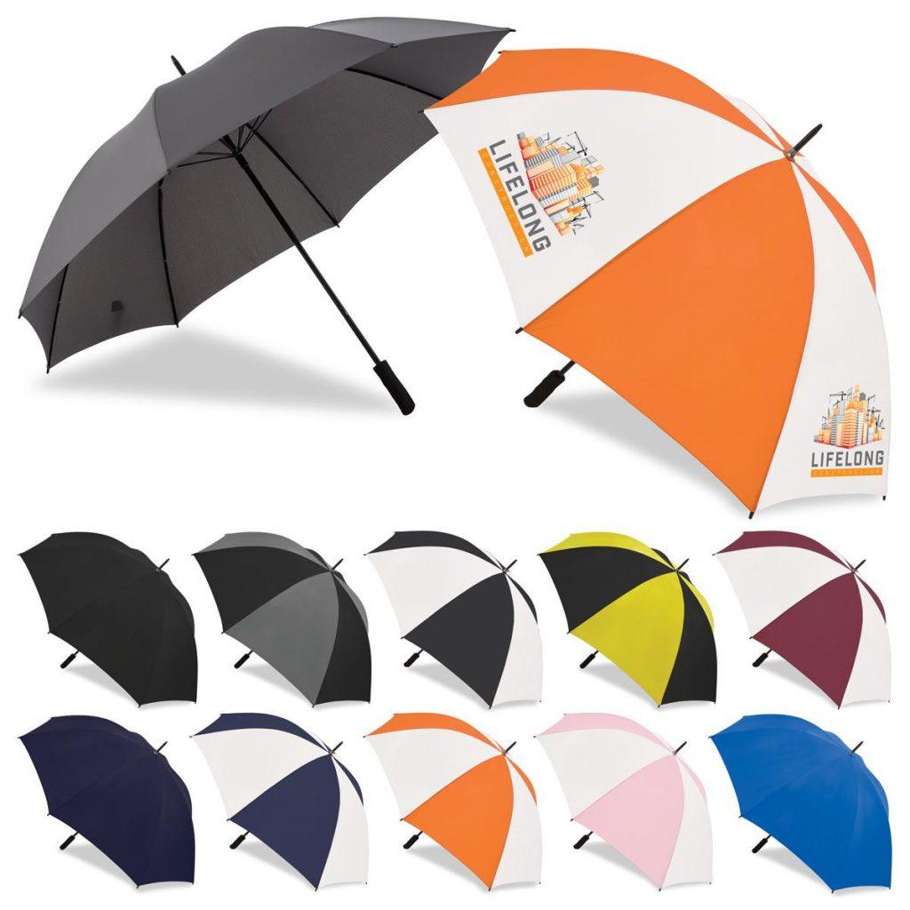 Umbrella Colours