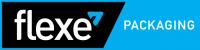 Flexe Packaging Logo - Light