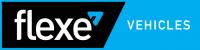 Flexe Vehicles Logo - Light