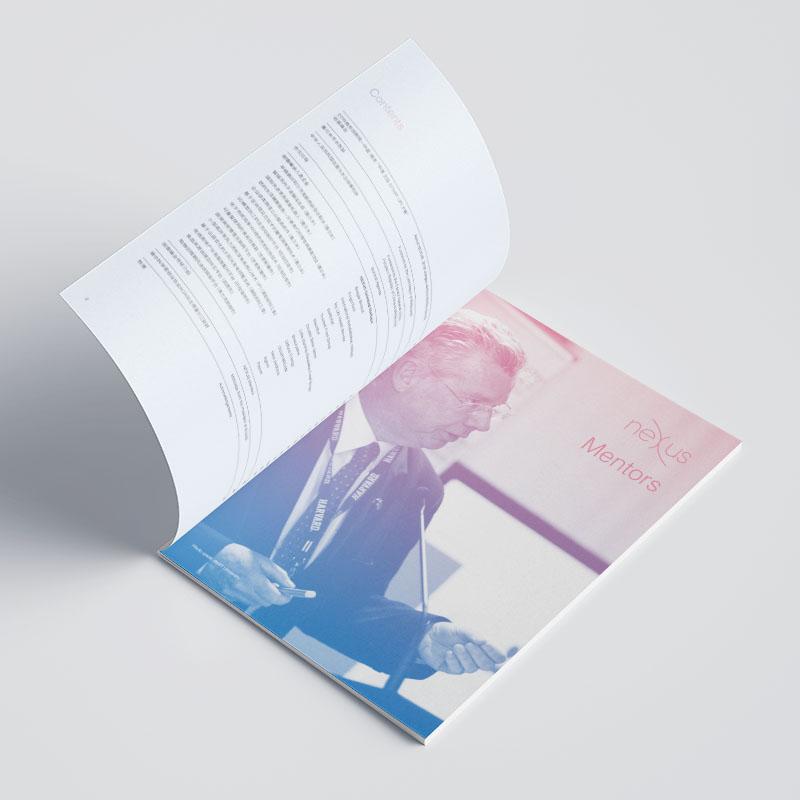 Booklets - Nexus