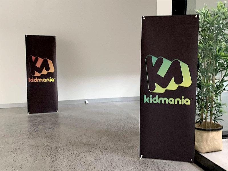 X-Frame - Kidmania