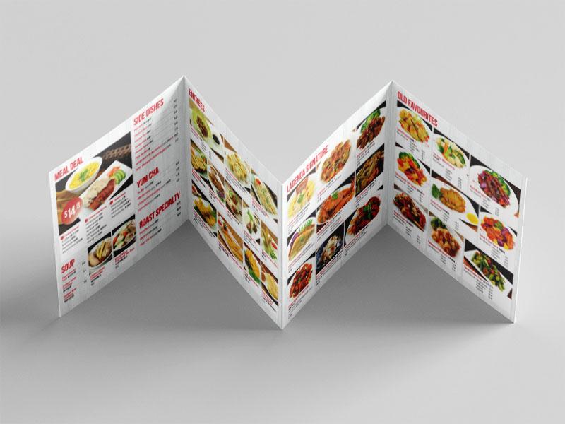 8pp Takeaway Menu - Chef Lagenda