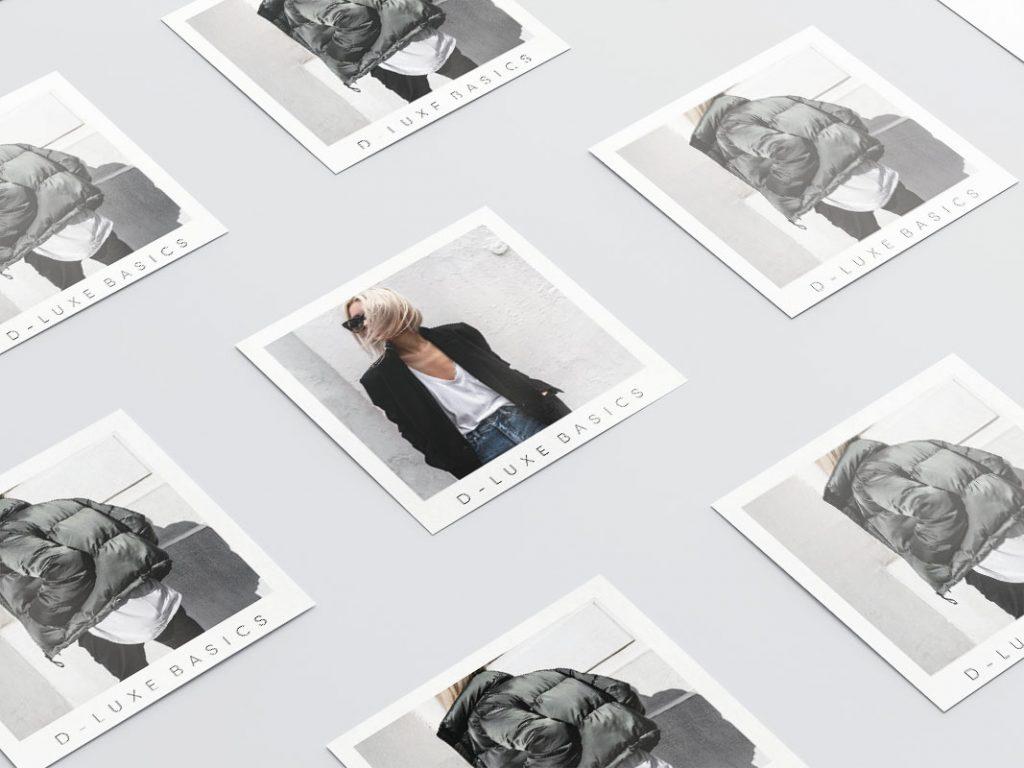 Decjuba - Square Cards