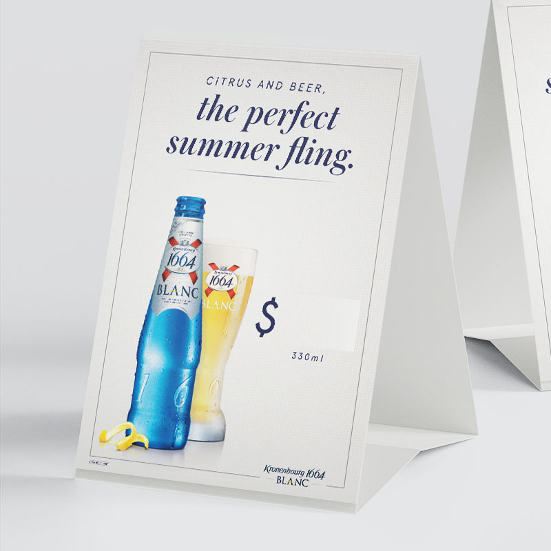Kronenbourg Works Cover Image