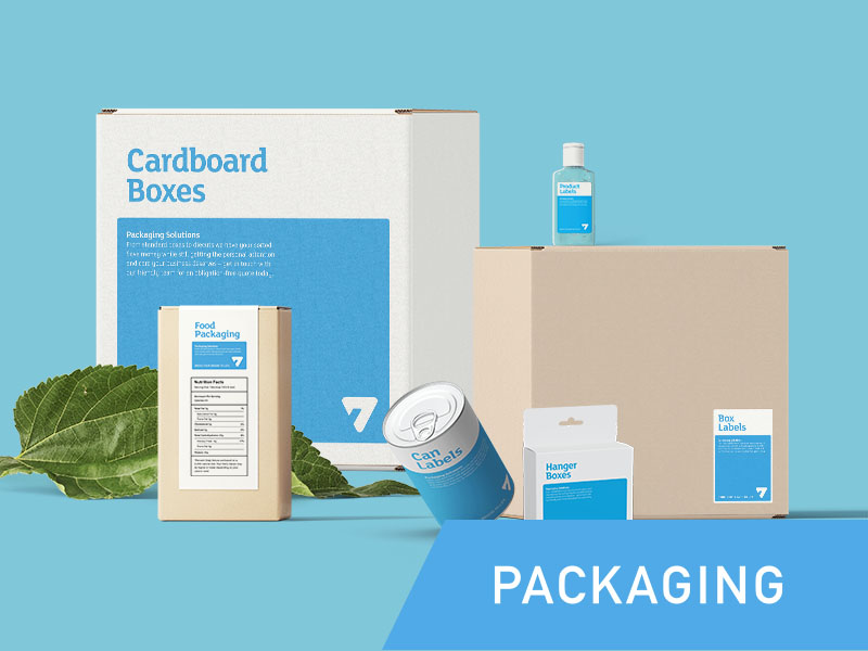 Flexe Packaging - Cover Image