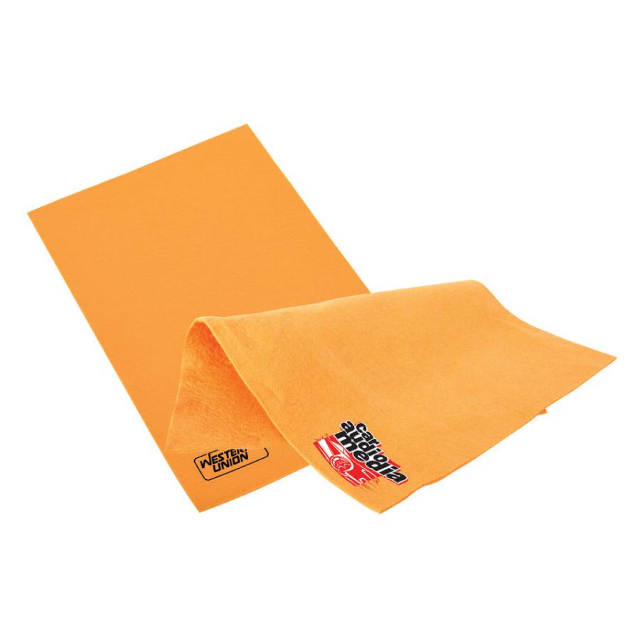Chamois Towels